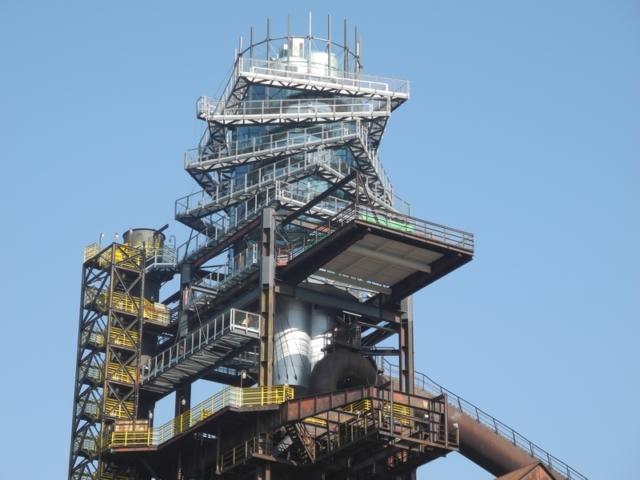 DOV - věž