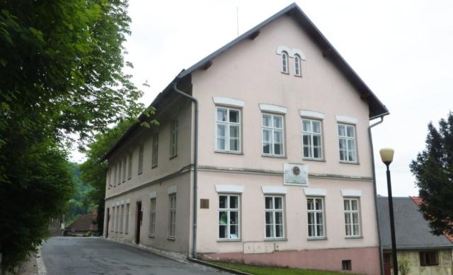 Rodný dům Leoše Janáčka