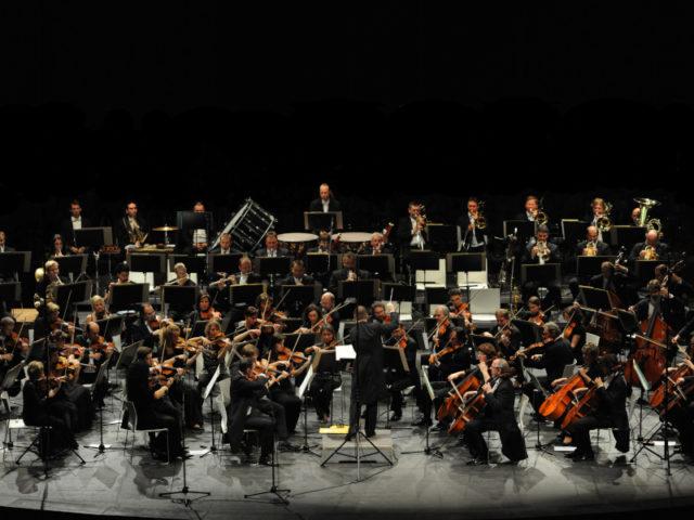 Interpret Janáčkova filharmonie Ostrava